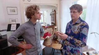 Podium Witteman Extra - Tim Kliphuis