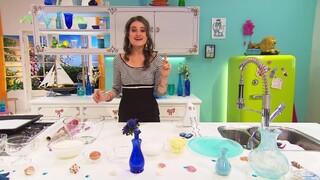 Jill DIY: Schip Ahoy koekjes
