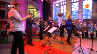 Jörgen van Rijen (New Trombone Collective)