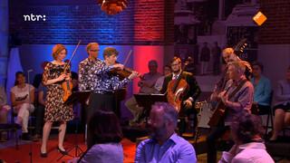 Violist Tim Kliphuis speelt Vivaldi