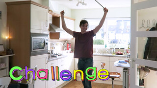Edwin (Mats) Brugklas Challenge