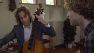 Podium Witteman Extra - Ralph Rousseau