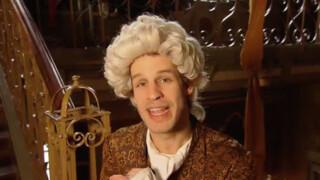 Podium Witteman Extra - Mozart