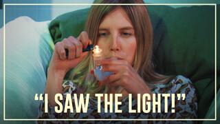 Drugslab AFL. 31 | Nellie gaat door het licht op DMT