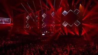 Showtek ft. Rosanne Philippens & We Are Loud & Sonny Wilson - Booyah