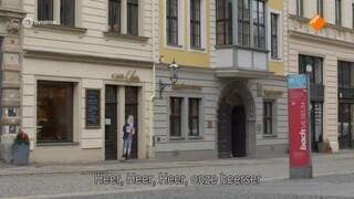 Tiende van Tijl special: Johannes Passion zkt kennismaking met
