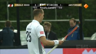 Nos Sport - Euro Hockey League