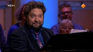 Het ABC van Mike Boddé - Liftmuziek