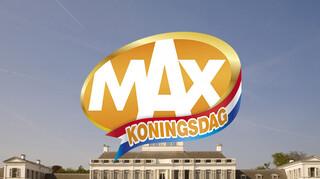 MAX Koningsdag 2017