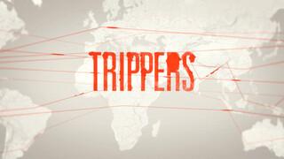 Trippers - Zuid-korea