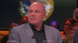 André Kuipers over buitenaards leven