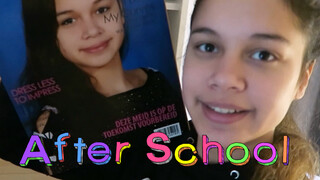 Birgit (Bo) - RoomTour | After School