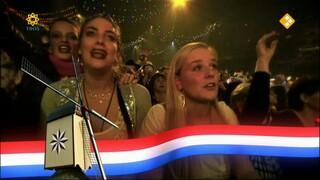 TROS Muziekfeest: Mega Piratenfeest Gelredome