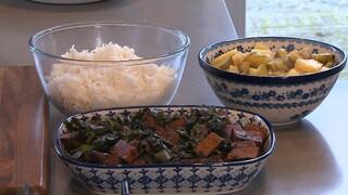 Koken met Sopropo