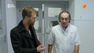 De Medicijnmannen - Valeriaan Tegen Slaapproblemen