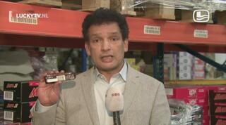 Vintage LuckyTV - Gerri Eickhof en de Chocoladefabriek