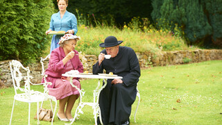 Father Brown - The Truth In The Wine