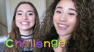 Kiek & Fleur - Brugklas Challenge | BRUGKLAS