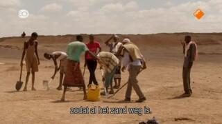 Noodhulp, Afrika