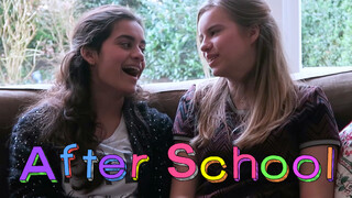 Belle en Sonia - Zou jij Tag | After School