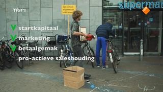Korties Trends - Straatmuzikanten