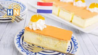 Koningsdag bij Hallo Nederland