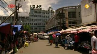Filipijnen - Noorwegen