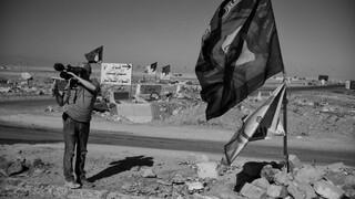 De slag om Mosul