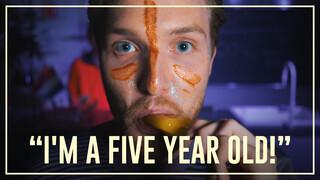 Drugslab AFL. 33 | Bastiaan voelt zich weer een kind door MDMA