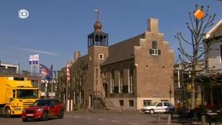 Roosendaal en Baarle-Nassau (3/4)