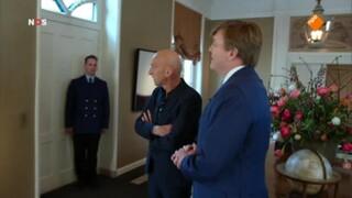 Willem-Alexander 50