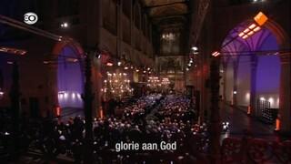 Nederland Zingt Op Zondag - De Dood Is Niet Het Eindpunt