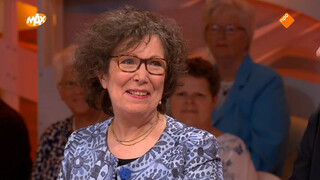 Culinair historicus Lizet Kruyff over het verjaardagsdiner van de koning (28-04-2017)