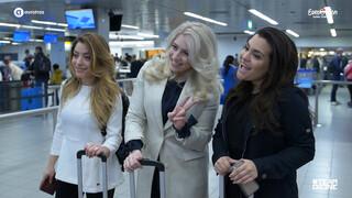 OG3NE vertrokken naar Kiev!