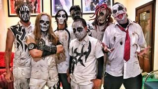 Islamitische Death Metal in Indonesië