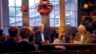 De carrière van Jan Wijn