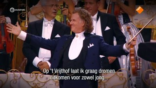André Rieu: Magic of Maastricht