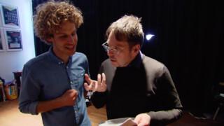Podium Witteman Extra - Muziekgezelschap Oorkaan