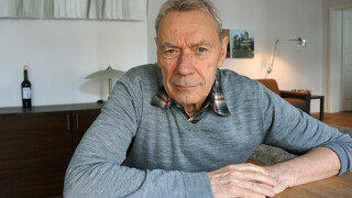 DichterBij Tomas Lieske