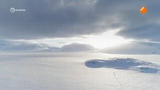 Helden van de Wildernis: Noorwegen