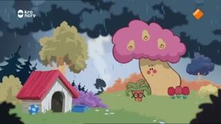 Onweer in de Tovertuin