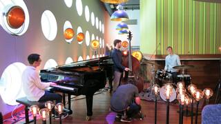 Floris Kappeyne Trio, Rosa Ensemble, Marike van Dijk