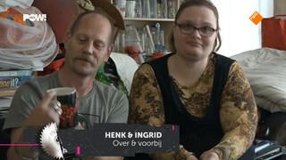 Kamasutrabeurs Henk en Ingrid uit elkaar