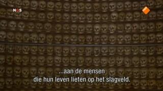 Wij zijn allen broeders - 150 jaar Nederlandse Rode Kruis