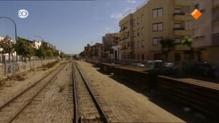 Rail Away Spanje: Palma de Mallorca - Soler
