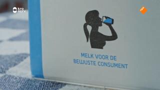 Een glas melk, goed voor elk?