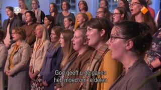 Nederland Zingt Op Zondag - Leer Ons Barmhartigheid