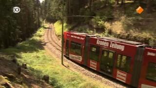 Rail Away - Oostenrijk: Innsbruck