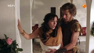 Welkom Bij De Romeinen - Romulus En Remus