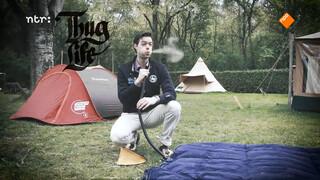 Thuglife @ de camping